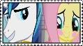ShiningShy Stamp by DrakkenlovesShego12