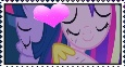 TwiCadance Stamp by DrakkenlovesShego12