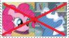 Anti PokeyPie Stamp by DrakkenlovesShego12