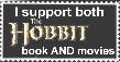 Hobbit Films and Book by DrakkenlovesShego12