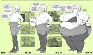 what if elf but fat