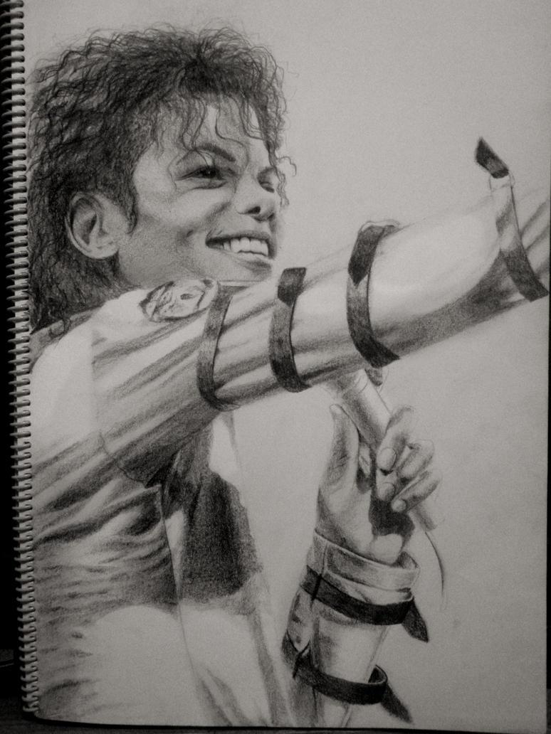 Michael Jackson Music by pandaeyes105