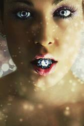She Had Diamonds In Her Eyes by LorixLisa