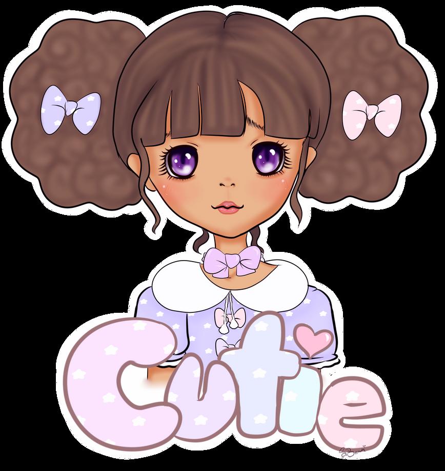 Cutie Sign by Tokyo-Dollie
