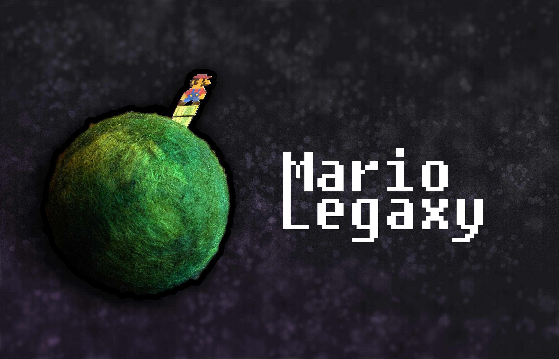 Mario Legaxy by tedil