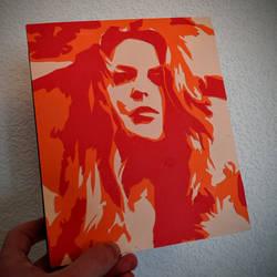 Papercut #3