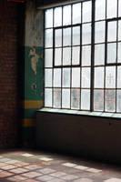 Joziburg Lane VI Windows by TheoGothStock