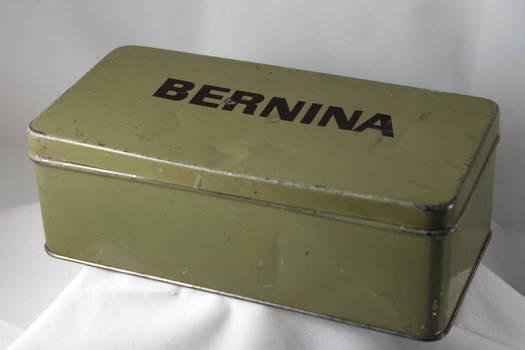 Bernina Tin