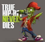 HIPHOP NEVER DIES