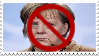 Anti Merkel Stamp by RJDETONADOR97