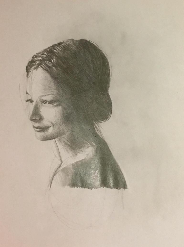 Mary by Bentoboxcreature22
