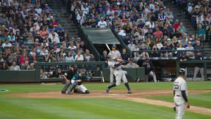 Aaron Judge 440 feet homerun