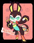 Louxes - RAFFLE 0-0030 [CLOSED]