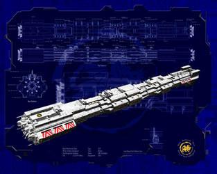 HMS Troubadour by Topaz172