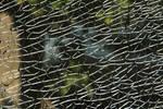 broken glass 6 by A Bigwood