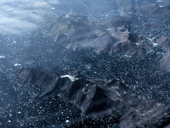Greenland Growlers by Topaz172
