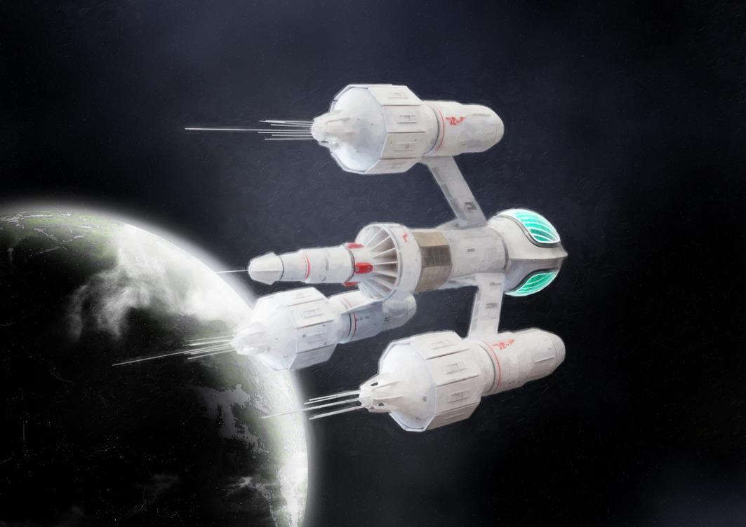 Liberator - Standard by Nine by Topaz172