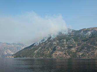 Kotor Brushfire by Topaz172