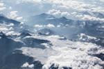 Alps 3 glacier