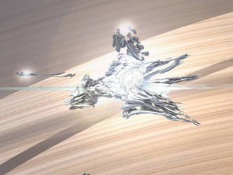 The Empire at War: Chernevog Class Energy Anomaly by Topaz172