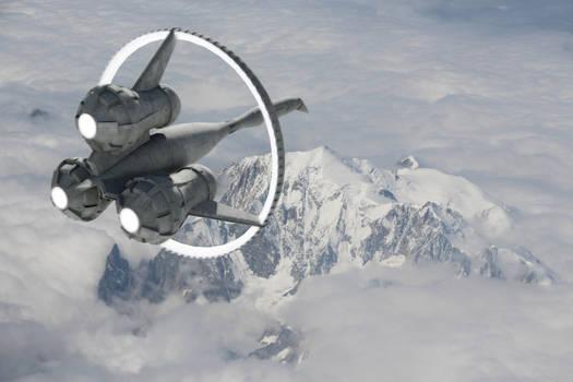 Speedbird Alpine