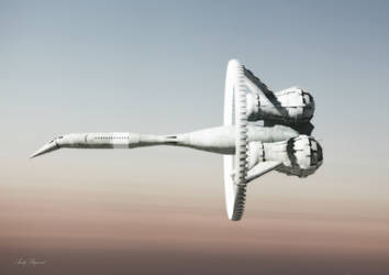 Speedbird Altitude by Topaz172