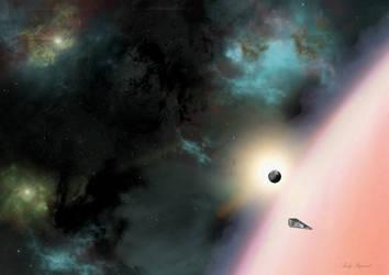 Orbit 4 by Topaz172