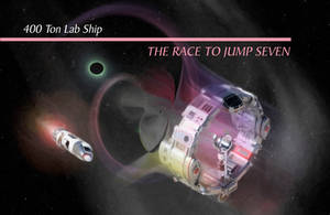 The Race to Jump 7
