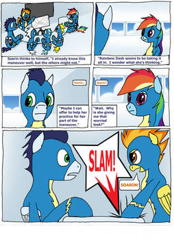 Soarin Daydreaming, page 1/2