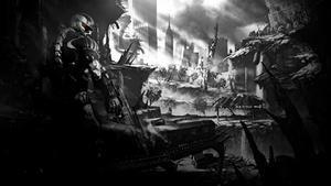 Crysis 2 wallpaper HD
