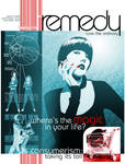 remedy - magazine cover