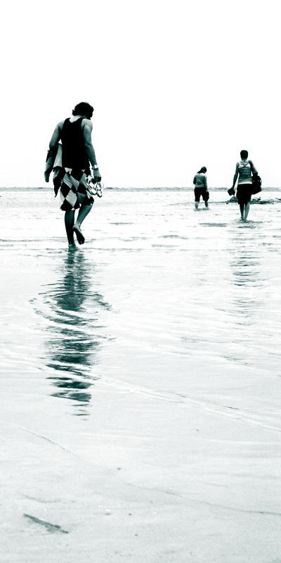 Dunsbourough Walkers by kayne