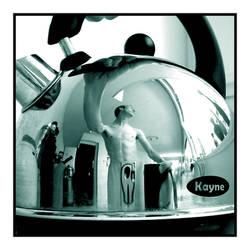 Coffee Tea or Me by kayne