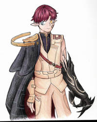 Male Characters on The-MapleStory-Club - DeviantArt