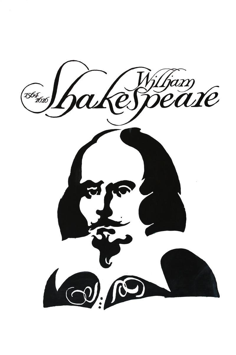 William Shakespeare by PortraitOfaLife