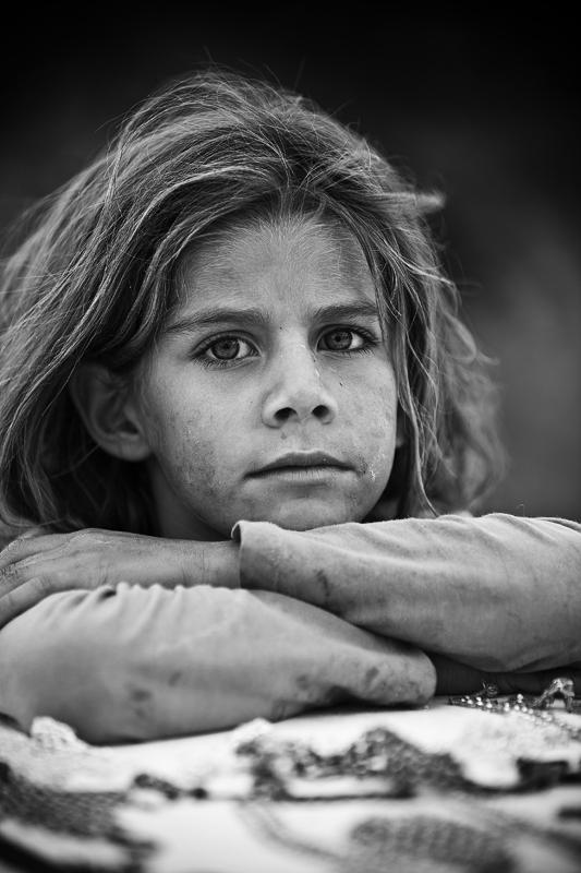 'Streets of Mardin' VII by PortraitOfaLife