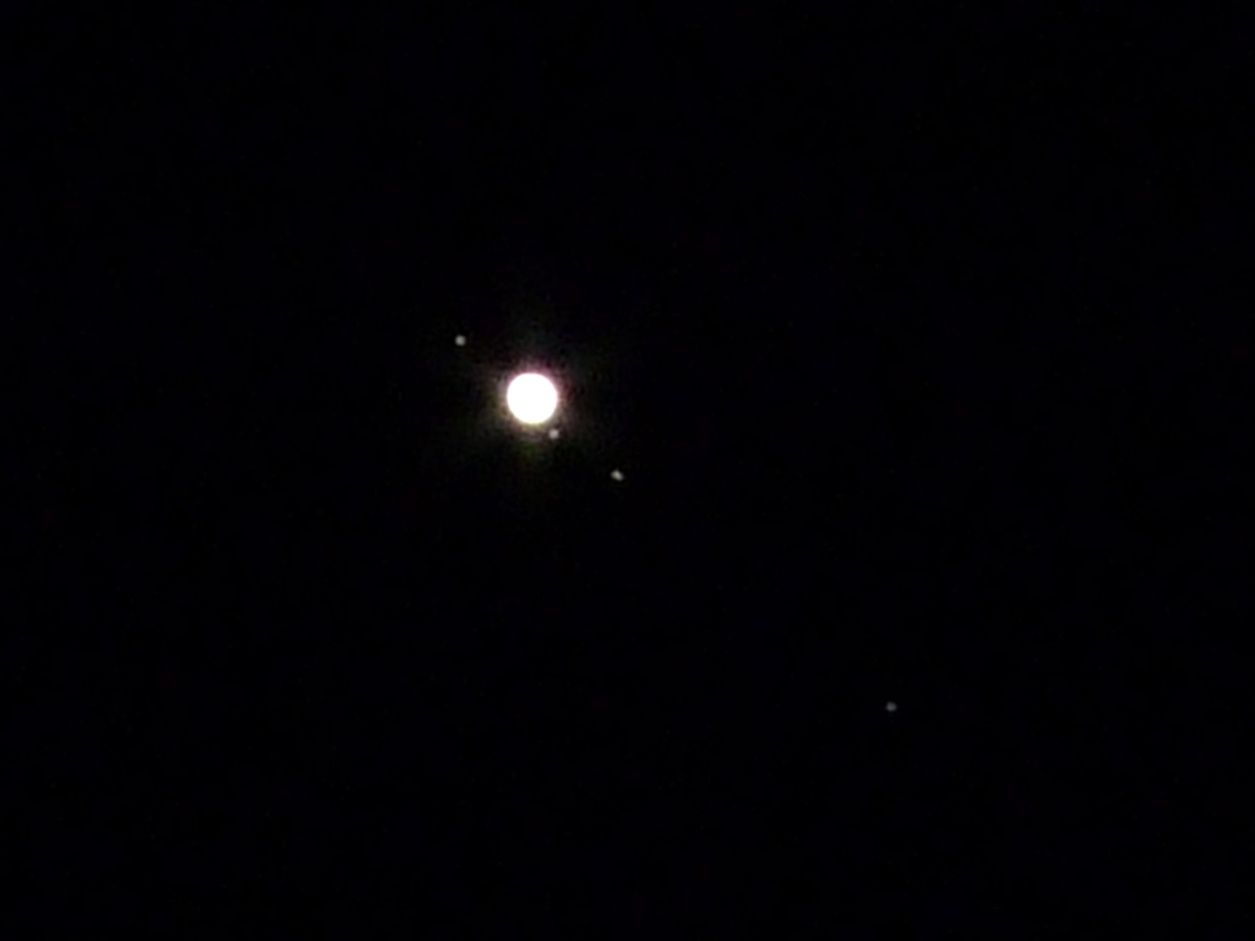 jupiter and its galilean moons essay The galilean moons, which we believe formed with jupiter go around jupiter they orbit jupiter in the same direction that jupiter spins and then we have two different outer kind of groups.
