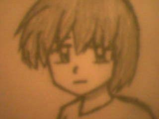 My Character Kira by Sachikos