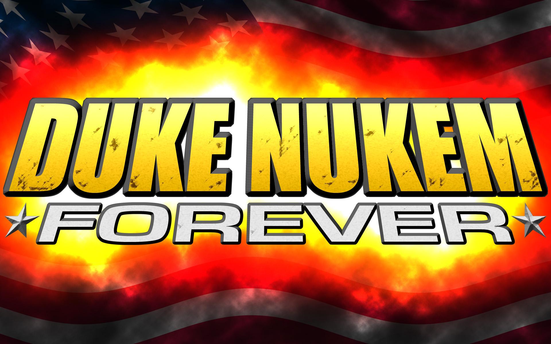 Duke Nukem Forever by TheDreamX