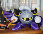 Clay MetaKnight