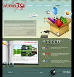 studio 79 web-site