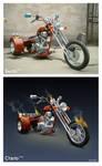 bike retouch