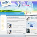 Web site 'Tisn'
