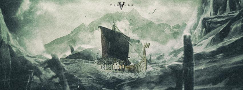 Vikings Cover by nazimskikda