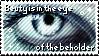 Stamp: Eye of Beholder