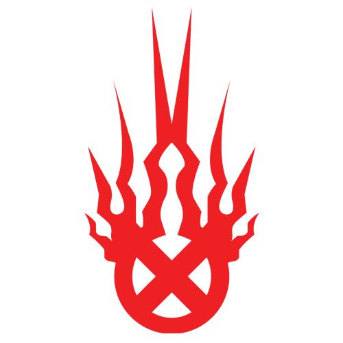 Static-X Logo by Ace02