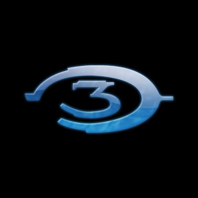 Halo 3 Logo by Ace02 on DeviantArt