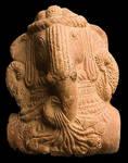 Ganesha by QCC-Art