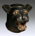 Helmet Mask (lipico), Makonde  (1)