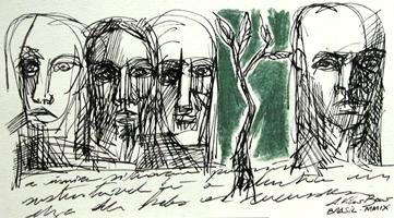 Homem Verde by AlexandreVilasBoas